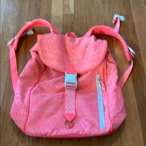 Ivivva pink backpack New